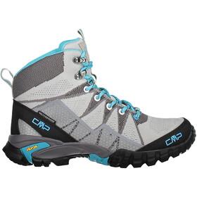 CMP Campagnolo Tauri WP Chaussures de trekking mi-hautes Femme, ice